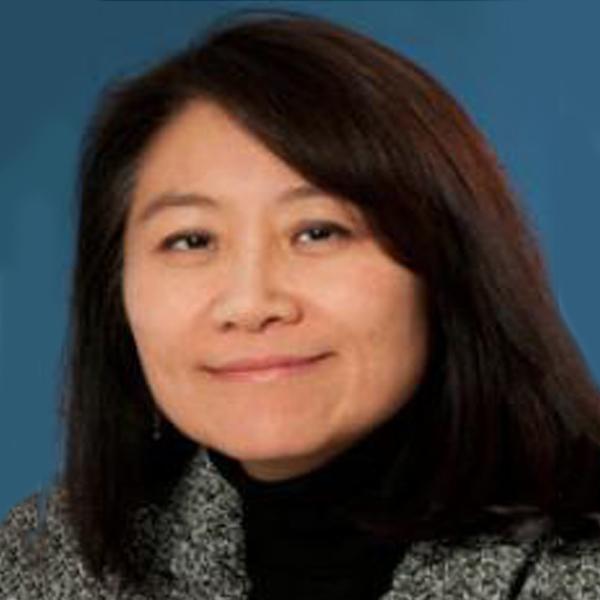 Dr. Christine Chen