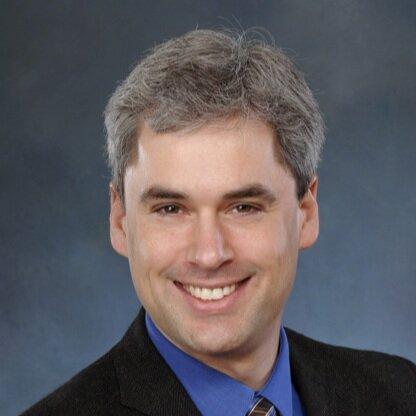 Dr. Tony Reiman